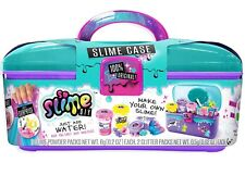 So Slime DIY Slime Case Storage Kit Playset