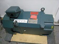 Reliance Electric 25 Hp Ac Motor 460v 3ph 1780 Rpm 60hz Rl2173c Frame