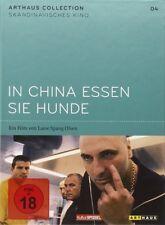 IN CHINA ESSEN SIE HUNDE (Dejan Cukic) Mediabook NEU+OVP