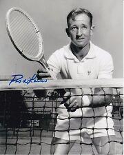 ROD LAVER signed autographed TENNIS photo