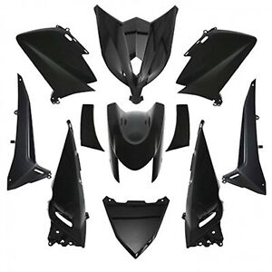 CARROSSERIE-CARENAGE MAXISCOOTER ADAPTABLE YAMAHA 530 TMAX 2012>2014 NOIR