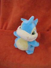 New Nwt Neopets Neopet Blue Scorchio 8 in tall plushie