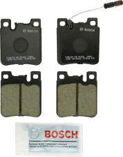 Disc Brake Pad Set-QuietCast Ceramic Pads Rear Bosch BC603