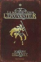 L'Epouvanteur, Tomo 2: la Mal �Diction de L'Epouvanteur (Edición Francesa)
