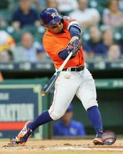 Jose Altuve Houston Astros LICENSED 8x10 Photo