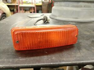 Alfa Romeo GTV Spider Alfetta turn Signal Assembly CARELLO oem