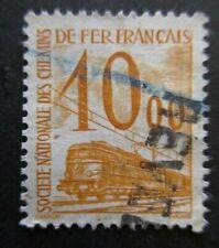 FRANCE-Petit colis N°46 oblitéré
