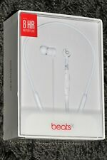 Beats X Wireless Earphones White BNIB