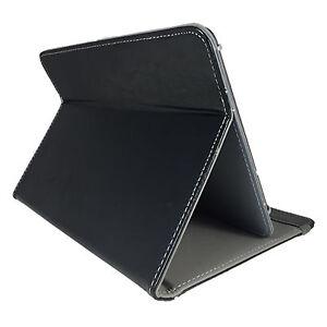 10.1 Tablet Pc Tasche Schutz Hülle Samsung Galaxy Tab A SM-T585NZWEDBT - Schwarz