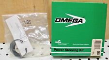 Omega # 2822 Steering Gear Pitman Shaft Seal Kit Lower