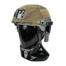 Tmc Khaki Helmet Cover for Tw Helmet Team wendy Tactical Helmet Protective Cover
