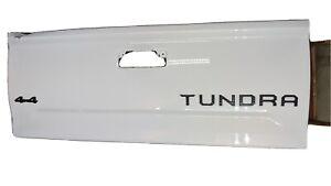 2015 toyota tundra tailgate shell