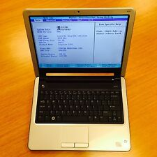 Dell Inspiron 1210 Netbook Z520 XP (not Installed,) 1GB Ram-80GB BATTERY NEEDED