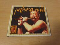 Jethro Tull - Montreux Jazz Festival 2003 RARE Live 2CD