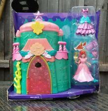 DISNEY PRINCESS MAGICLIP ROYAL PALACE ARIEL DOLL MAGI CLIP BRAND NEW NO BOX