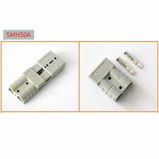 Mit Kupplung 600V 50A  Satz Batteriestecker für Anderson Stecker Stromanschluss