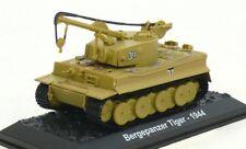 Bergepanzer Tiger Tank German Army, Italy 1943  ACBG11 Amercom Tank Die-Cast Toy