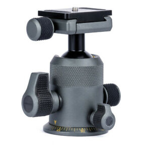 VANGUARD ALTA BH-250 MULTI-ACTION BALL HEAD - RATED AT 44LB/25KG