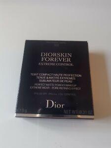 Diorskin Forever Matte Powder Makeup Refill 022