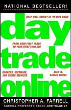 Day Trade Online-ExLibrary
