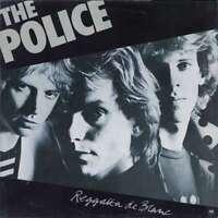 The Police - Reggatta De Blanc (LP, Album) Vinyl Schallplatte - 39026