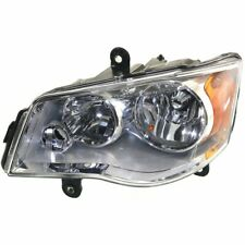 for 2008 2016 Chrysler Town And Country Left Driver Headlamp Headlight LH