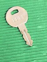 TriMark Motorhome & RV Keys Cut To Your Code Number 1001-1240 Tri Mark Caravan