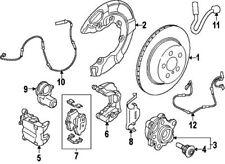 BMW 34-21-6-870-552 | REPAIR KIT, BRAKE PADS ASBES | #7 On Picture