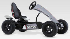 Berg Race Gts Bfr Kids Pedal Car Go Kart Grey / Black New