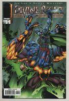 Divine Right #3 (Nov 1997, Image [Wildstorm]) Jim Lee