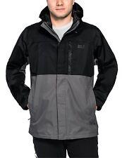 Jack Wolfskin scandic Jacket m Pinewood hidrófuga chaqueta Fleece
