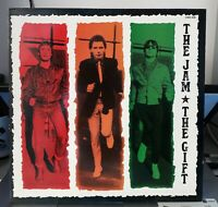 LP - The Jam ‎– The Gift -  Polydor ‎– 2383 636 - FR  1982 - ( VG++ / NM )