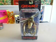 NEW NECA GREMLINS 2 MOHAWK 6 Inch Action Figure Reel Toys Sealed