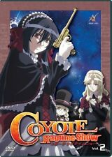 ++ Coyote Ragtime Show Vol. 2 Anime - DVD - NEU deutsch TOP !++