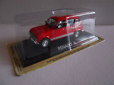 Legendary Cars 1:43 RENAULT 4 L Die Cast [MV1-1]