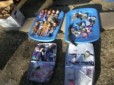 Bratz Huge Lot With 10 Dolls, Clothes and Over 100 Accessories
