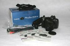 Canon PowerShot SX20 IS, 12,1 MegPix, Canon Zoom Lens 20x IS 5,0-100,0mm 2,8-5,7