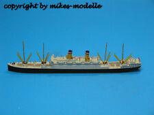 1 : 1250  Passagierschiff Cleveland von Mercator