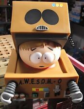 KIDROBOT SOUTH PARK A.W.E.S.O.M.-O MEDIUM FIGURE