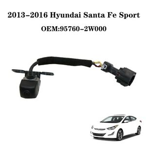 OEM Rear View Parking Camera 95760-2W000 For Hyundai Santa Fe Sport 2013-2016