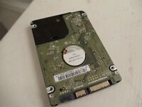 80GB SATA Laptop Hard Drive Dell HP Lenovo ASUS Acer Gateway Sony Compaq Toshiba