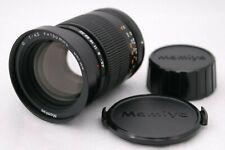 [Near Mint+] MAMIYA G 150mm F/4.5 L Telephoto Lens for NEW MAMIYA 6 From Japan