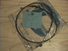 YAMAHA FS1E FS1-E FRONT BRAKE CABLE 260-26341-00 NEW MADE IN JAPAN FSIE FIZZY