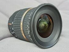 Tamron SP 10-24mm f/3.5-4.5 Di II AF Lens for Canon EF Mount,
