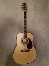 Sigma Martin DR-41 Acoustic 6 string guitar