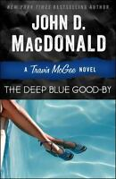 The Deep Blue Good-By 1 by John D. MacDonald (2013, Paperback)
