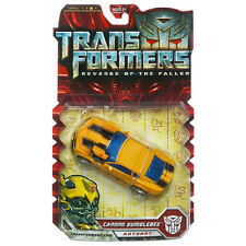TRANSFORMERS_Revenge of the Fallen Collection_CANNON BUMBLEBEE action figure_MIP