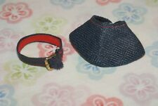 Vintage Barbie Busy Gal #981 (1960-1961) Belt & Hat