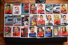 Panini EM, Euro 2008, signiert, Sticker aussuchen