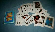 Vintage Complete Deck Playing Cards Including Joker The Best of Elvis